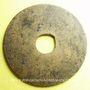 Münzen Annam. Monnayage privé (XIe-XVIe siècle). Petites monnaies aux inscriptions incertaines. Sapèque