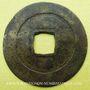 Münzen Annam. Nguyên Van Huê (1786-1792) - ère Quang Trung (1788-1792). Sapèque