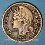 Münzen Cameroun, Territoires sous mandat français (1919-45), 1 franc 1926