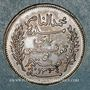 Münzen Tunisie. Mohammed En-Naceur (1324-1340H). 5 centimes 1916A