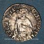Münzen Aquitaine. Edouard IV le Prince Noir (1362-1372). Hardi. Poitiers