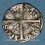 Münzen Aquitaine. Henri II à Henri IV (1399-1453). Hardi
