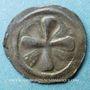 Münzen Auvergne. Evêché du Puy (XIIe - XIIIe siècle). Denier