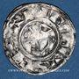 Münzen Berry. Comté de Sancerre. Monnayage anonyme (vers 1190-1230). Denier