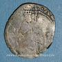 Münzen Comtat Venaissin. Alexandre VI Borgia (1492-1503). Demi-gros