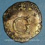 Münzen Comtat Venaissin. Grégoire XIII (1572-85). Six blancs de faux monnayeurs