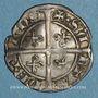 Münzen Comtat-Venaissin. Innocent VI (1352-1362). Demi-carlin