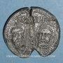 Münzen Comtat Venaissin. Jean XXII (1316-1334). Bulle papale