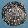 Münzen Comtat Venaissin. Urbain VIII (1623-1644). Barberin 1627. Avignon