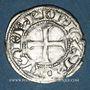 Münzen Comté du Poitou. Richard Coeur-de-Lion (1189-1196). Denier