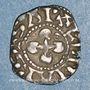 Münzen Dauphiné. Evêché de Valence. Monnayage anonyme (XIIe - XIIIe siècle). Denier