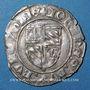 Münzen Duché de Bourgogne. Jean sans Peur (1404-1419). Grand blanc, à partir d'avril 1417