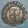 Münzen Duché de Bourgogne. Jean sans Peur (1404-1419). Grand blanc. Auxonne (?), à partir de 1418