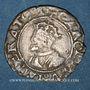 Münzen Franche Comté. Cité de Besançon. Blanc (= 1/2 carolus) 1548