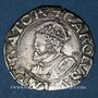 Münzen Franche Comté. Cité de Besançon. Carolus 1549