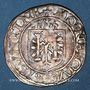 Münzen Franche Comté. Cité de Besançon. Carolus 1555