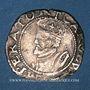 Münzen Franche Comté. Cité de Besançon. Carolus 1567