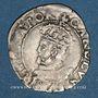Münzen Franche Comté. Cité de Besançon. Carolus 1582