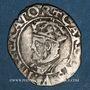 Münzen Franche Comté. Cité de Besançon. Carolus 1587