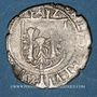 Münzen Franche Comté. Cité de Besançon. Carolus 1612