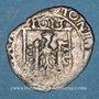 Münzen Franche Comté. Cité de Besançon. Carolus 1613