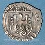 Münzen Franche Comté. Cité de Besançon. Carolus 1616