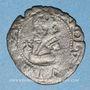Münzen Franche Comté. Cité de Besançon. Niquet 1565. R ! R !