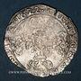 Münzen Franche-Comté. Comté de Bourgogne. Philippe IV (1621-1665). 2 gros (=1/16 patagon) 1622. Dôle
