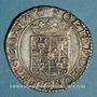 Münzen Principauté d'Orange. Frédéric Henri de Nassau (1625-1647). Teston, type IV.A.1