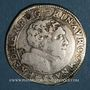Münzen Principauté d'Orange. Frédéric Henri de Nassau (1625-1647). Teston, type V.B.3