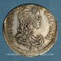 Münzen Principauté d'Orange. Guillaume-Henri de Nassau (1650-1702). 1/12 écu 1665
