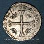 Münzen Principauté de Dombes. Henri II de Montpensier (1592-1608). Douzain 1597