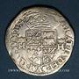 Münzen Seigneurie de Béarn. Henri II (1572-1589). Teston 1574