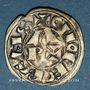 Münzen Seigneurie de Béarn. Monnayage au nom de Centulle (12e - 13e siècle). Denier