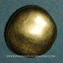 Münzen Ambiani. Région d'Amiens. 1/4 statère à l'arbre, vers 60 - 30/25 av. J-C.