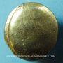 Münzen Ambiani (région d'Amiens). Statèreau bucrane, vers 60 - 30/25 av. J-C