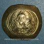 Münzen Empire byzantin. Michel VII Doukas. Nomisma histaménon. Constantinople, 1071-1078
