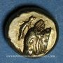 Münzen Ionie. Phocée (620-522 av. J-C). Hecté (= 1/6 statère)