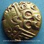 Münzen Nerviens (Nord de la France - Nord de la Belgique). Statère