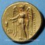 Münzen Royaume de Macédoine. Alexandre III le Grand (336-323 av. J-C). Statère, Abydos, 323-317 av. J-C