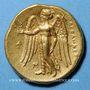 Münzen Royaume de Macédoine. Alexandre III le Grand (336-323 av. J-C). Statère, Sidon, 309-308 av. J-C