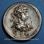 Münzen Royaume de Pont. Rhescoporis III (211-226). Statère d'électrum an 516 (= 219)