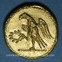 Münzen Royaume de Thrace. Koson (vers milieu du 1er siècle av. J-C). Statère