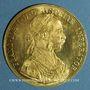 Münzen Autriche. François Joseph (1848-1916). 4 ducats 1915. Refrappe. 986 /1000. 13,96 gr
