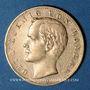 Münzen Bavière. Otto (1886-1913). 10 mark 1893D. 900 /1000. 3,98 gr