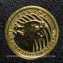 Münzen Canada. Elisabeth II (1952- /). 20 dollars 2016. Cougar rugissant. 999,99 /1000. 3,11 g