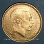 Münzen Danemark. Christian X (1912-1947). 20 kroner 1913 (PTL 900‰. 8,96 g)