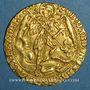 Münzen Grande Bretagne. Edouard IV, 2e règne (1471-1783). Ange d'or