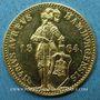 Münzen Hambourg. ducat 1864