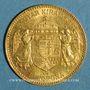 Münzen Hongrie. François Joseph I (1848-1916). 10 couronnes 1911. (PTL 900‰. 3,39 g)